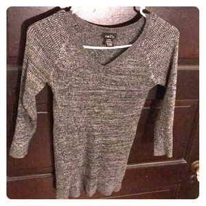Rue 21 V-neck Sweater